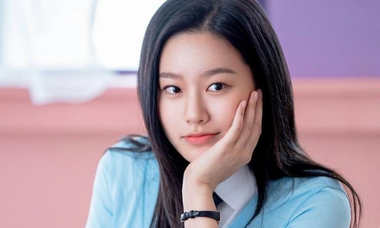 Park Yoo Na de 'True Beauty' participará en eldrama de Disney 'Our Police Class'
