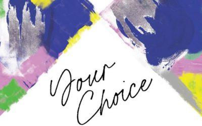 Portada de Your Choice de Seventeen