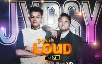 Póster de Loud