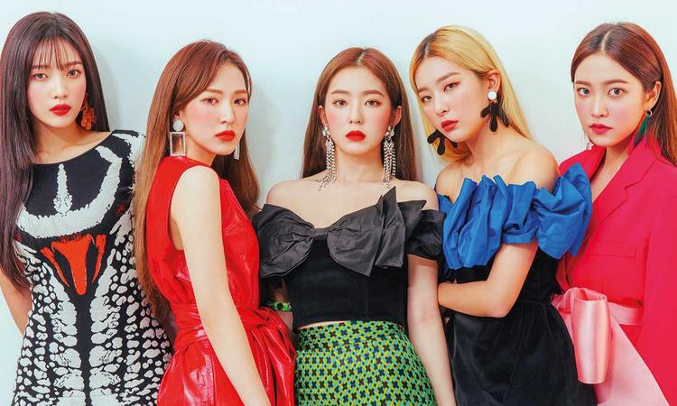 SM Entertainment confirma el regreso de Red Velvet en agosto