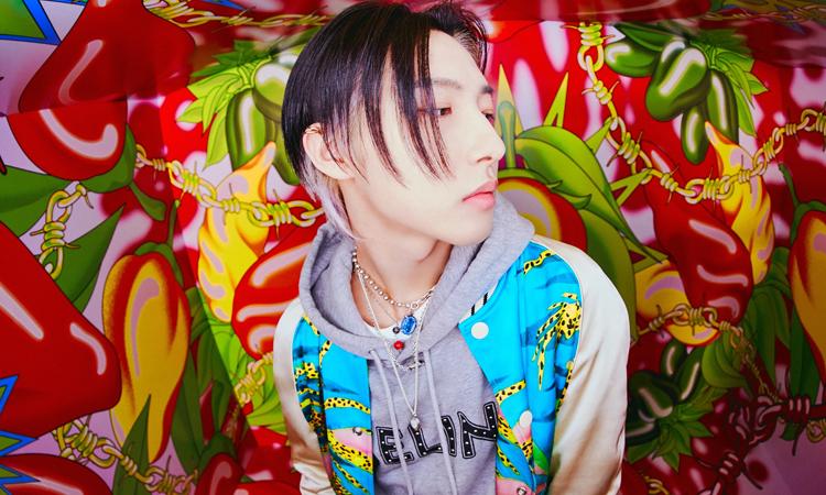 Renjun de NCT Dream abre su cuenta de Instagram