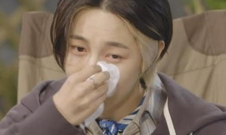 Renjun de NCT rompe en llanto al hablar sobre sus luchas mentales en el pasado