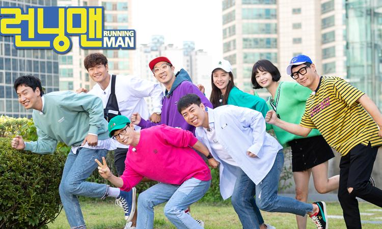 Running Man asegura que Lee Kwang Soo no será reemplazado por el momento