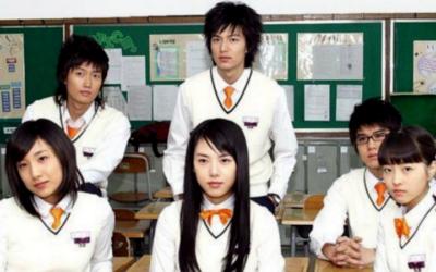 De regreso a los primeros años de Lee Min Ho como actor, no te pierdas 'Secret Campus'
