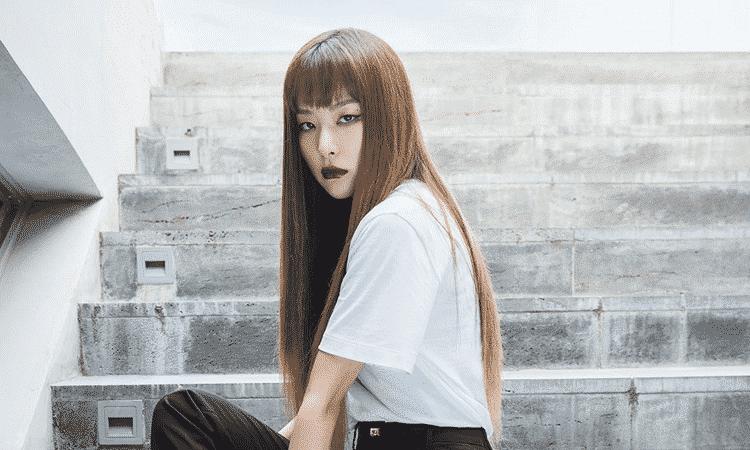 Seulgi de Red Velvet se convierte en embajadora global de Salvatore Ferregamo