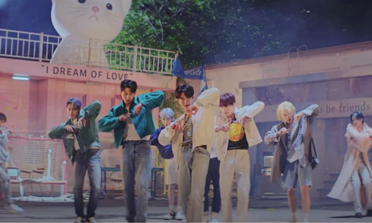 SEVENTEEN nos cautiva con un MV sentimental para 'Ready to Love'