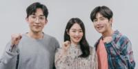 Comparten primeras fotos de Kim Seon Ho y Shin Min Ah para su nuevo Kdrama