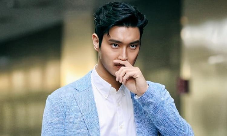 Siwon de Super Junior protagonizará el Kdrama 'Oh my Lord'