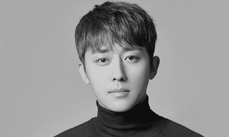 Son Ho Joon firma con Think Entertainment