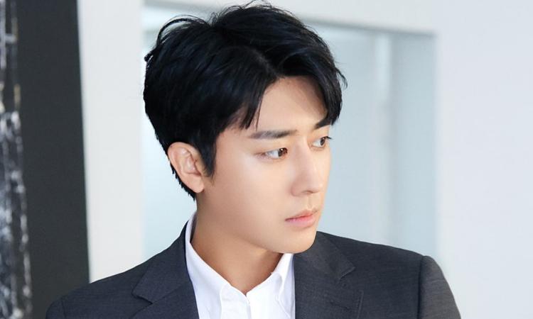 Actor Son Ho Joon termina contrato con YG Entertainment