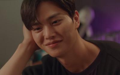 Netizens tienen opiniones divididas sobre la actuación de Song Kang en Nevertheless