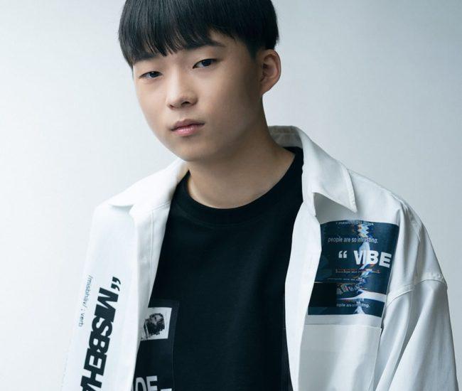 Song Si Hyun