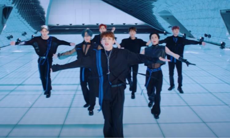 UP10TION hace su tan esperado regreso con el MV de 'Spin Off'