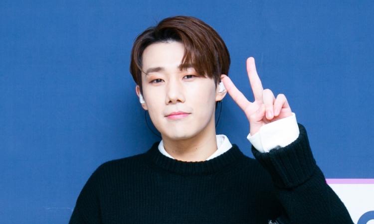 Sunggyu de INFINITE se une a Double H TNE Entertainment