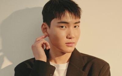 Conoce a Tang Joon Sang, el protagonista de 'Move To Heaven'