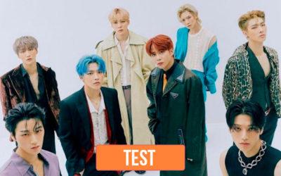 TEST: ¿Qué integrante de ATEEZ luchará por tu amor?