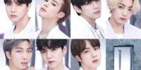 Teaser de The Best de BTS