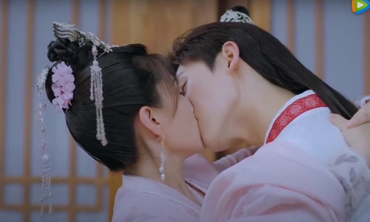 Fans de 'The Eternal Love 3' piden menos besos en el drama