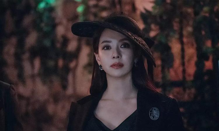 Conoce más sobre el nuevo drama de Song Ji Hyo, 'The Witch's Diner'