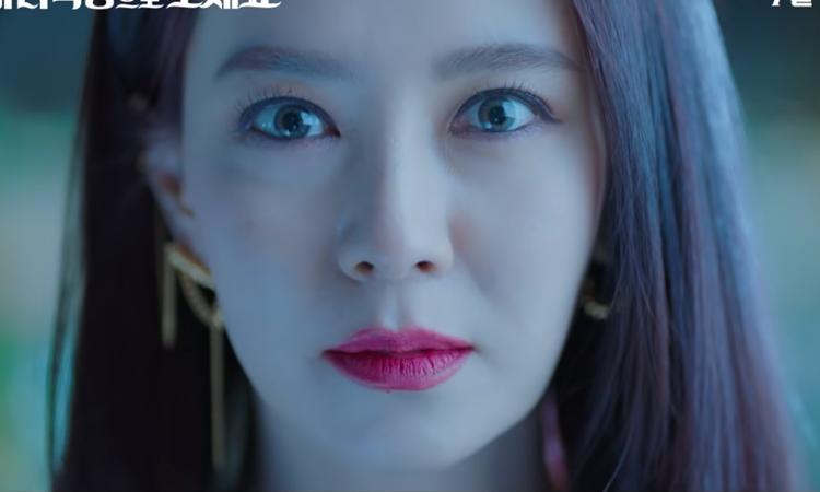 Se revela el primer teaser del drama 'The Witch's Diner'