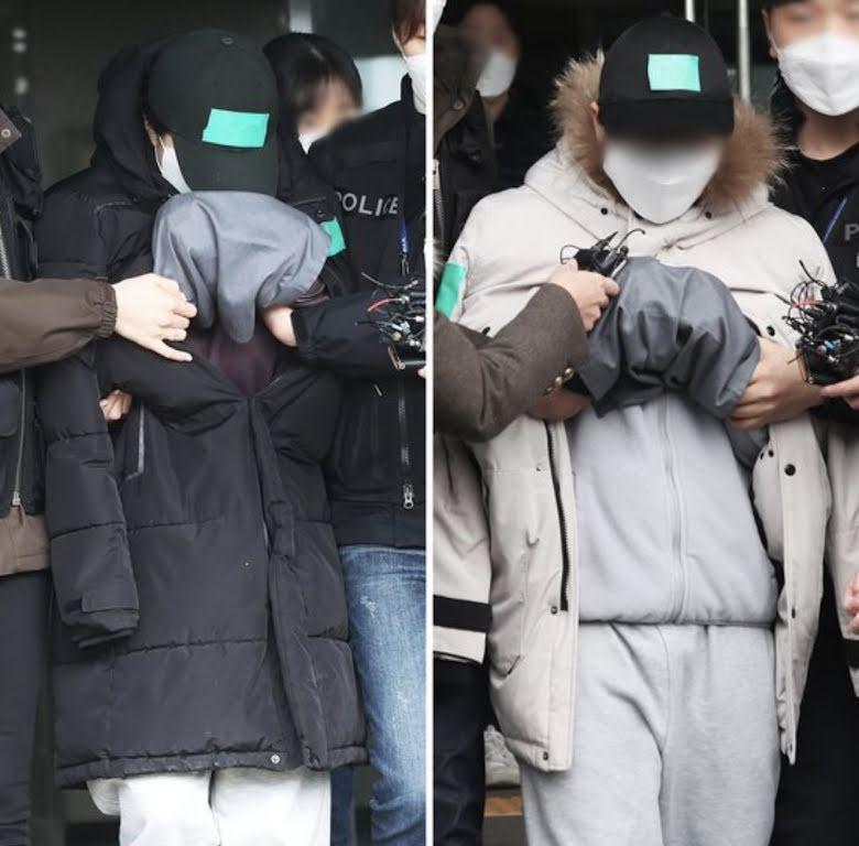 Coreanos devastados por el caso una niña brutalmente abusada y alimentada con heces de perro