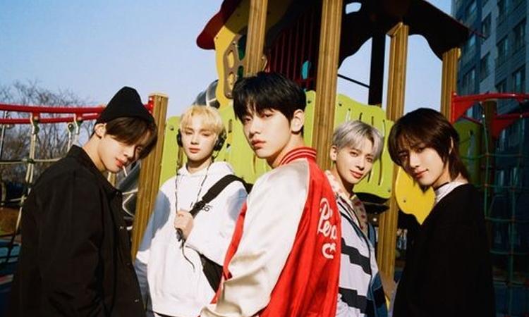 '0x1=LOVESONG' logra el #1 en Line Music de Japón