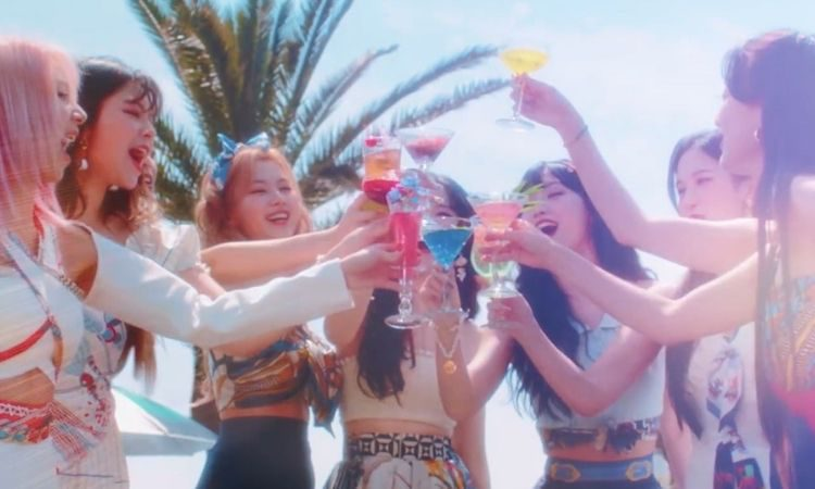 MV Alcohol-Free de Twice