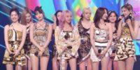 Twice en Inkigayo