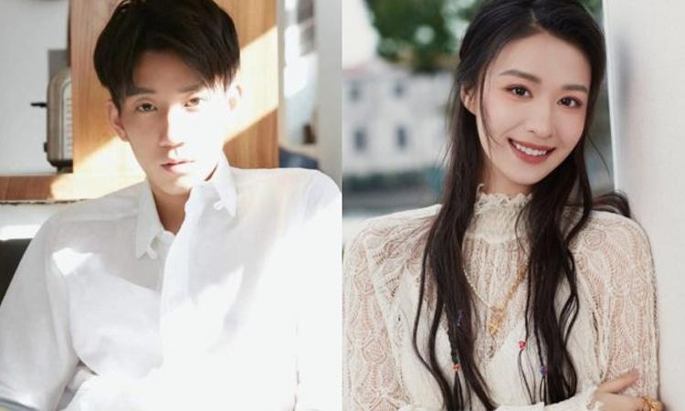 Wang Ziqi y Wang Churan incrementan los rumores de citas