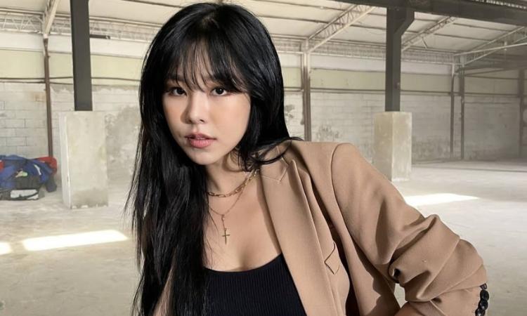 WheeIn de MAMAMOO termina oficialmente su contrato con RBW Entertainment