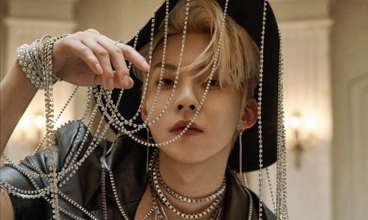 Woo Jin Young de D1CE nos da un adelanto de cómo se escuchará su álbum en solitario '3-2 = A'