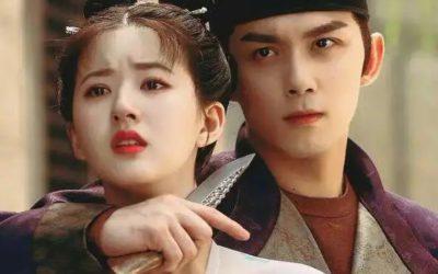 Wu Lei y Zhao Lusi se reunen nuevamente en 'Love Like The Galaxy'