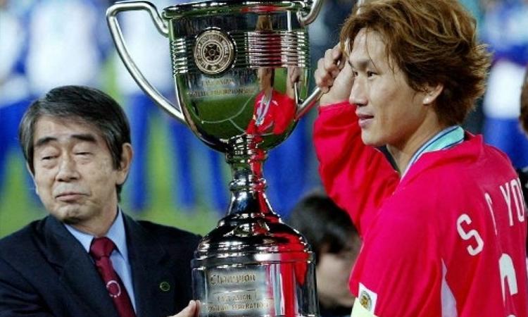 Fallece el futbolista mundialista Yoo Sang Chul