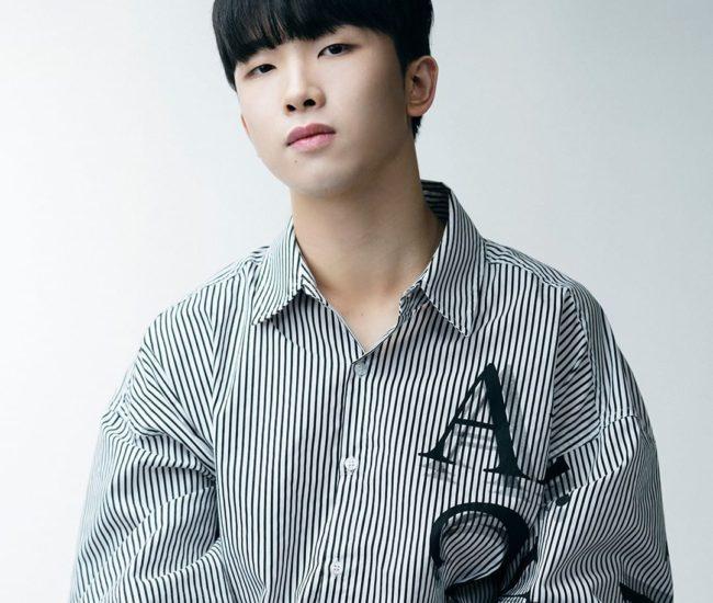 Youn Dong Yeon