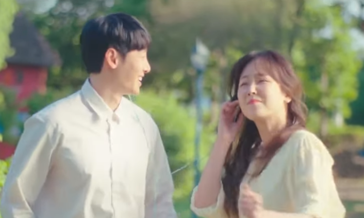 'You Are My Spring', el nuevo Kdrama de tvN