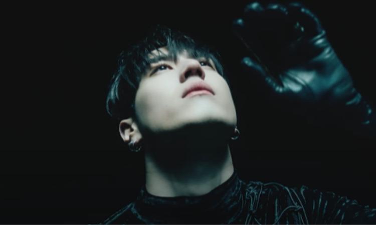 Yugyeom de GOT7 lanza teaser en la oscuridad para 'I Want U Around' Feat. DeVita