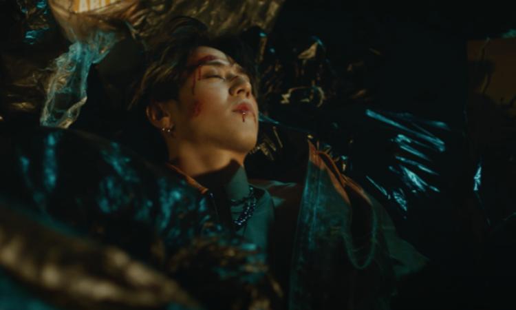 Yugyeom de GOT7 lanzará un nuevo vídeo musical para la canción 'All Your Fault'