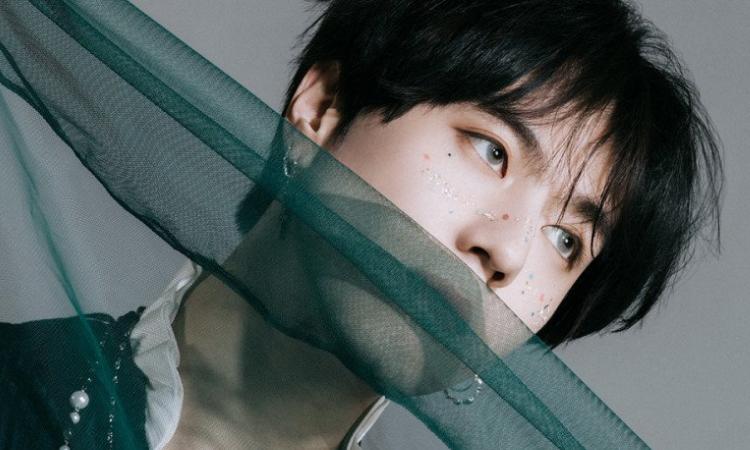 Yugyeom de GOT7 revela lista de canciones para 'Point of View: U'