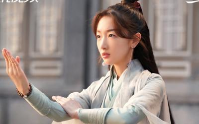 "Productor de 'Ancient Love Poetry' responde a aquellos que llaman a Zhou Dongyu ""fea"""