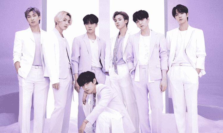 BTS canciones favoritas