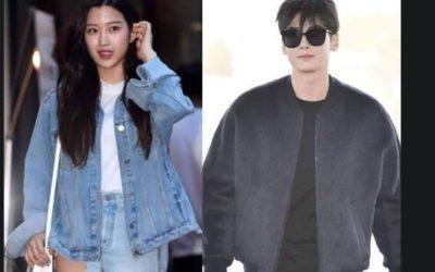 Cha Eun Woo y Moon ga Young