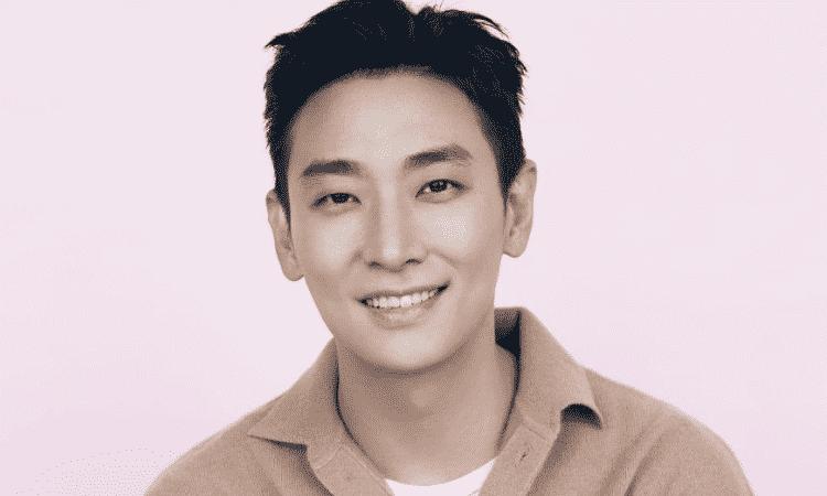 Actor Joo Ji Hoon