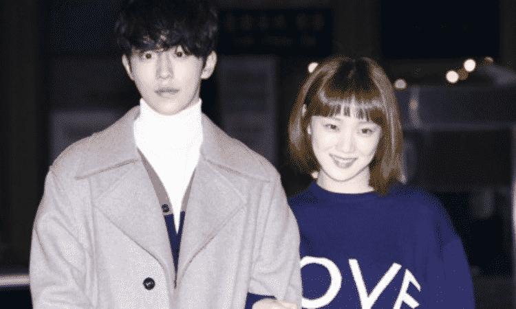Lee Sung Kyung y Nam Joo Hyuk en relación de nuevo