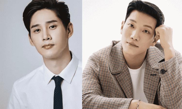 Park Sung Hoon será remplazado por Kim Kyung Nam