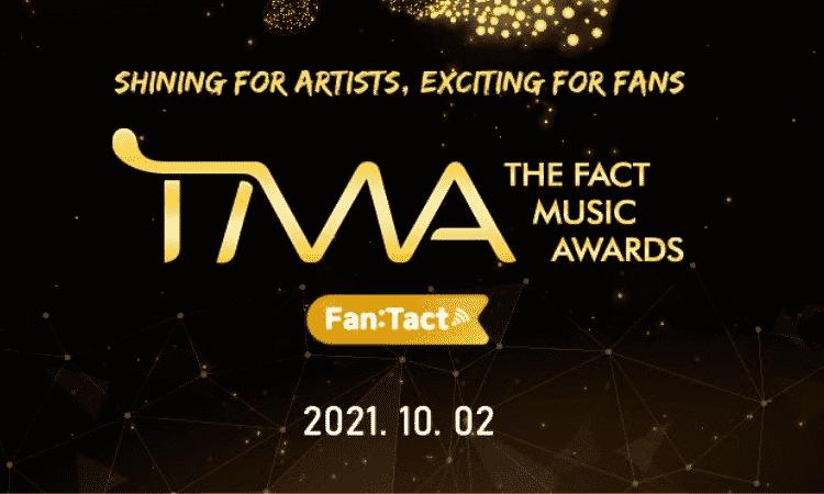 THE FACT MUSIC AWARDS 2021