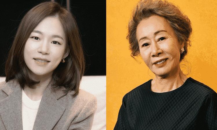 Youn Yuh Jung y Han Yeri son invitadas a formar parte de la Academia de Artes y Ciencias Cinematográficas