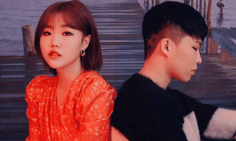 AKMU anuncia su comeback con un teaser