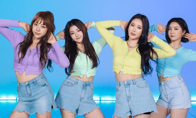 Brave Girls lanzará la canción 'Summer By Myself'