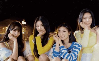 Cancelan fan meeting de BRAVE GIRLS ante aumento de COVID-19 en Corea