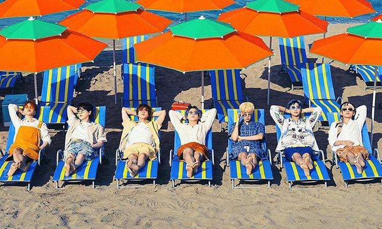 Se libera el 'track list' del nuevo álbum de BTS, 'Butter'